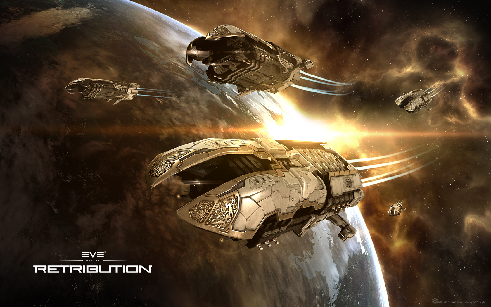EVE_Online_Retribution_Wallpaper_Dragoon_1680x1050